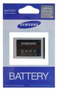Samsung -  Acumulator Samsung AB463446BU, Li-ion, 800mAh