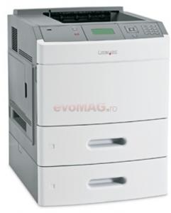 Lexmark imprimanta t654dtn