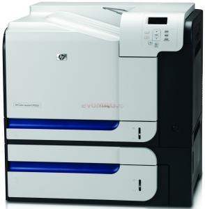 Hp imprimanta laserjet cp3525x