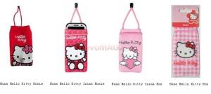 Husa hello kitty