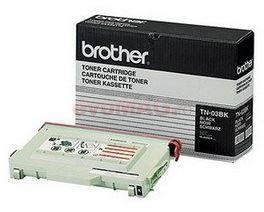 Toner brother tn03bk tn03bk