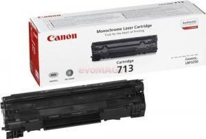Canon toner 713 (negru)