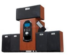 Boxe sw hf5.1 6000