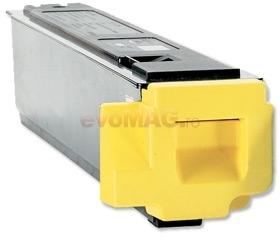 Toner tk 810y (galben)