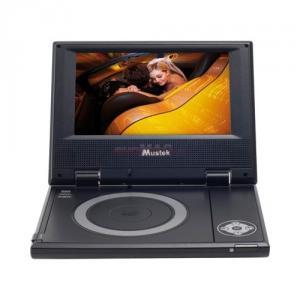 Dvd portabil player pret