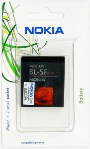 NOKIA - Acumulator NOKIA BL-5F Li-ion, 950mAh