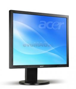 Acer monitor lcd 17