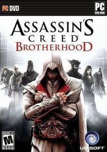 Ubisoft - Assassin's Creed Brotherhood (PC)