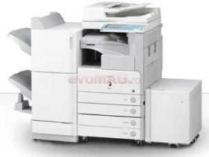 Canon copiator ir3235