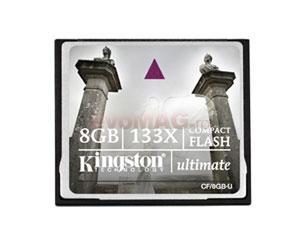 Kingston card cf 8gb