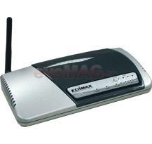 Edimax router wireless br 6204wg