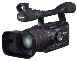 Canon camera video xh a1s