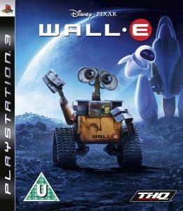 Thq wall e (ps3)