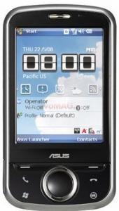 ASUS - Promotie Telefon PDA cu GPS P320 ( iGO Europa de Est ) + CADOU