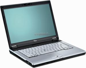 Laptop lifebook s7210