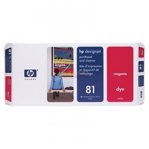 Cap printare hp 81 (magenta)