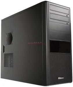 Carcasa eca3201 b (black)
