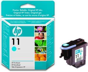 Cap printare hp 11 (cyan)