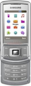 Samsung telefon mobil s3500