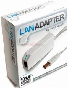 Adaptor lan