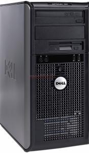 Dell - Sistem PC OptiPlex 755 Minitower-30955