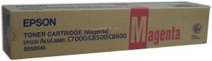 Epson toner c13s050040 (magenta)