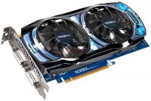Placa video geforce gts450