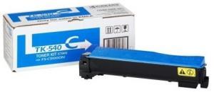 Toner kit tk 540c (cyan)