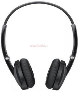 Samsung - Casti Samsung Stereo BHS6000EBEC (Negre)