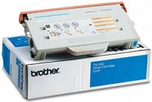 Brother toner tn04c (cyan)