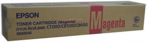 Toner c13s050040 magenta