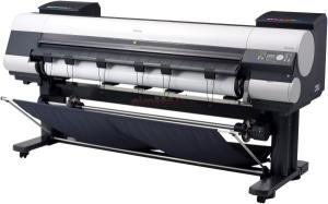 "Canon - Plotter imagePROGRAF iPF9100 (60"") + CADOU"