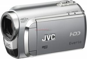 Jvc camera video gz mg630s