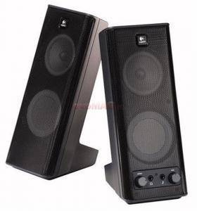 Boxe x140 (negru)