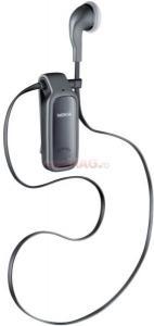 NOKIA - Set cu Casca Bluetooth NOKIA BH-106