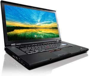 Laptop thinkpad t510i (core i3)