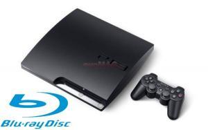 Consola playstation 3 slim (250gb)