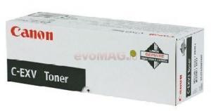 Toner c exv12 (negru)
