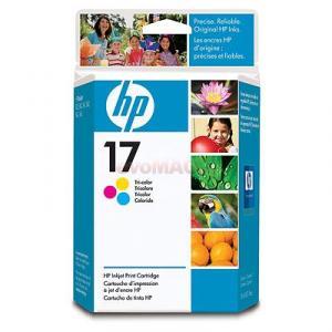 HP - Cartus cerneala HP  17 (Color)