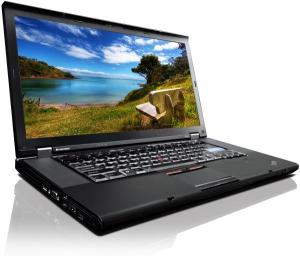 Laptop thinkpad t510 (core i5)