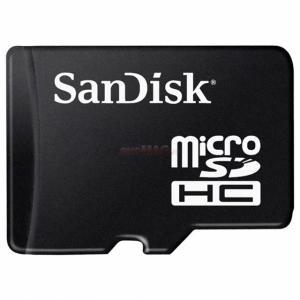 Card micro sdhc 2gb