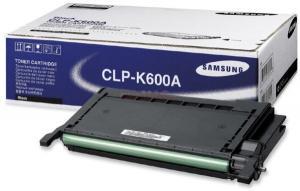 Samsung toner clp k600a (negru)