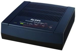 Router modem adsl 2