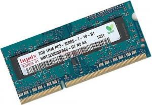 Memorie laptop 2gb 1333mhz