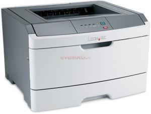 Lexmark imprimanta e260d