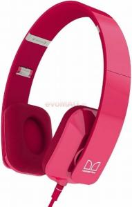 NOKIA - Casti cu fir NOKIA HD Stereo Purity WH-930 by Monster (Roz)
