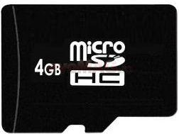 Card 4gb micro sd