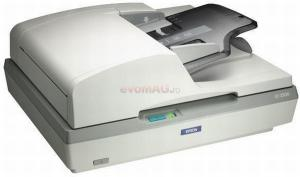 Scanner gt 2500n