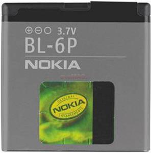 NOKIA - Acumulator NOKIA BL-6P (Blister)