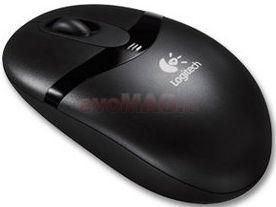 Logitech - Mouse optic fara fir Pilot-4770